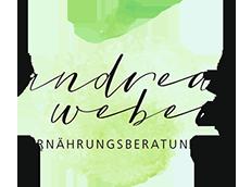 Andrea Weber  Logo
