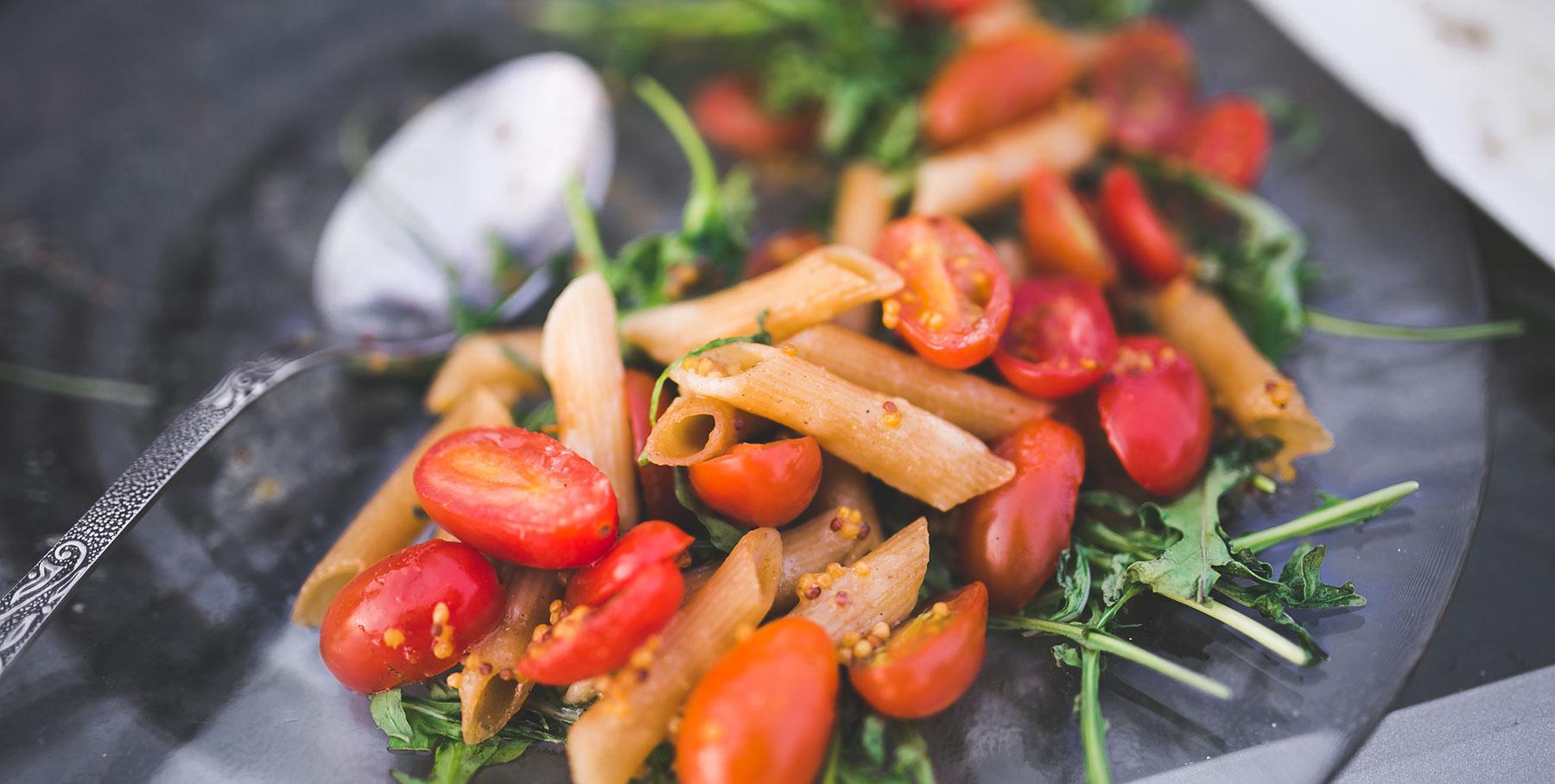 Andrea Weber Ernährungsberatung Pasta